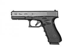 Glock 20 Gen 4, 15 Round Semi Auto Handgun, 10mm