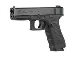 Glock 22 Gen 4, 15 Round Semi Auto Handgun, .40 S&W