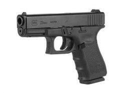 Glock 23 Gen 4, 13 Round Semi Auto Handgun, .40 S&W