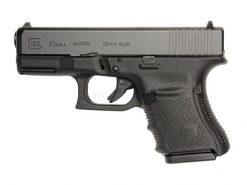 Glock 29 Gen 4, 10 Round Semi Auto Handgun, 10mm