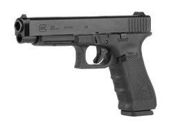 Glock 35 Gen 4, 15 Round Semi Auto Handgun, .40 S&W