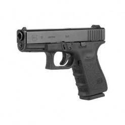 Glock 19 Gen 3, 15 Round Semi Auto Handgun, 9mm