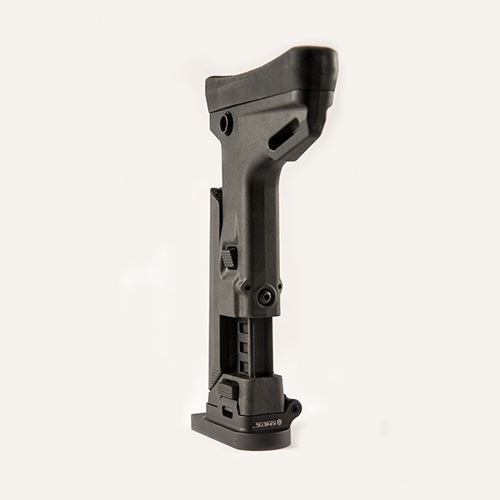 Kinetic SAS SCAR Adaptable Stock Kit Black