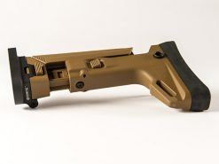 Kinetic SAS SCAR Adaptable Stock Kit Magpul Brown