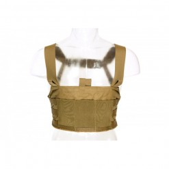 Blue Force Gear Ten-Speed 308 Chest Rig Coyote Brown