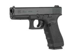 Glock 22 Gen 4 USA, 15 Round Semi Auto Handgun, .40 S&W