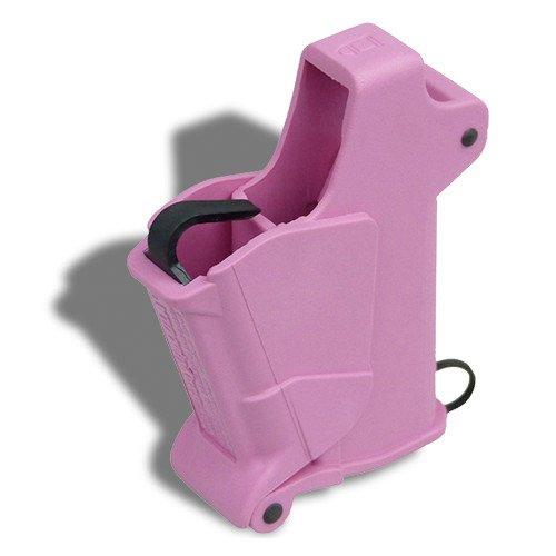 Maglula Baby Uplula Pistol Loader .22-.380 Pink
