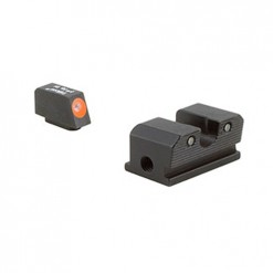 Trijicon Hd Night Sight Set Walther P99/ppq - Orange