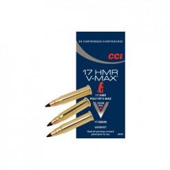 CCI 0049 17 HMR 17gr VMAX
