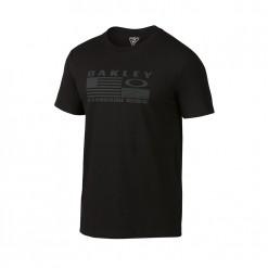 Oakley Men's Flag Tee Black