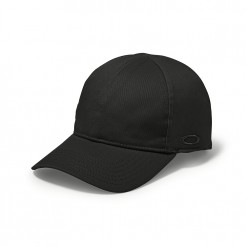 Oakley Range Cap Black