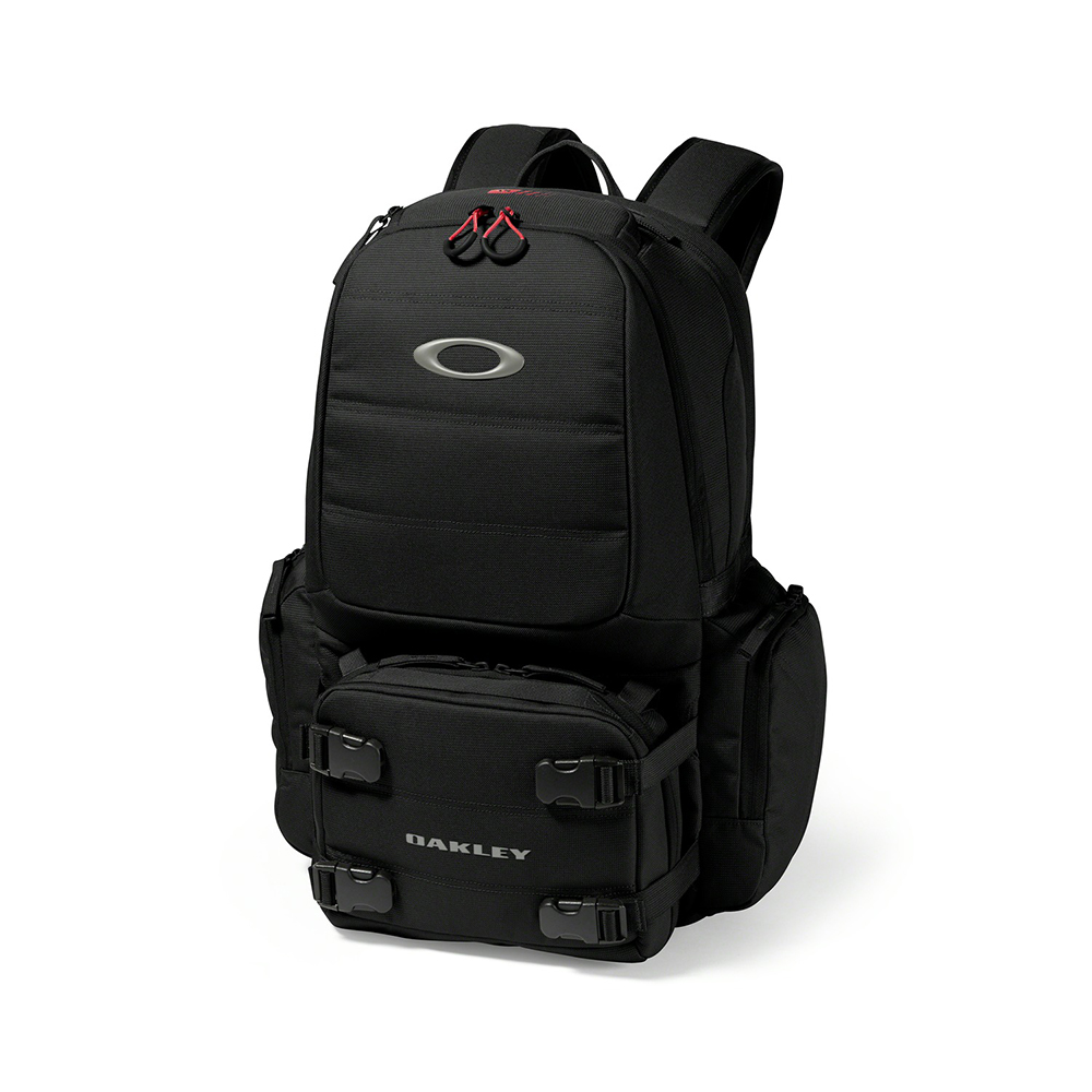 Oakley Chamber Range Backpack Black