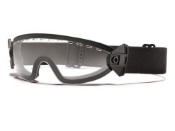 Smith Boogie Soep Goggles Black Clear