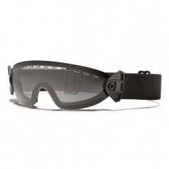 Smith Boogie SOEP Goggles Black Grey
