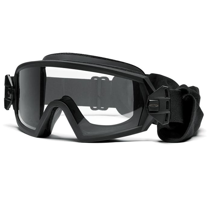 Ballistic Mil Spec Clear Glasses