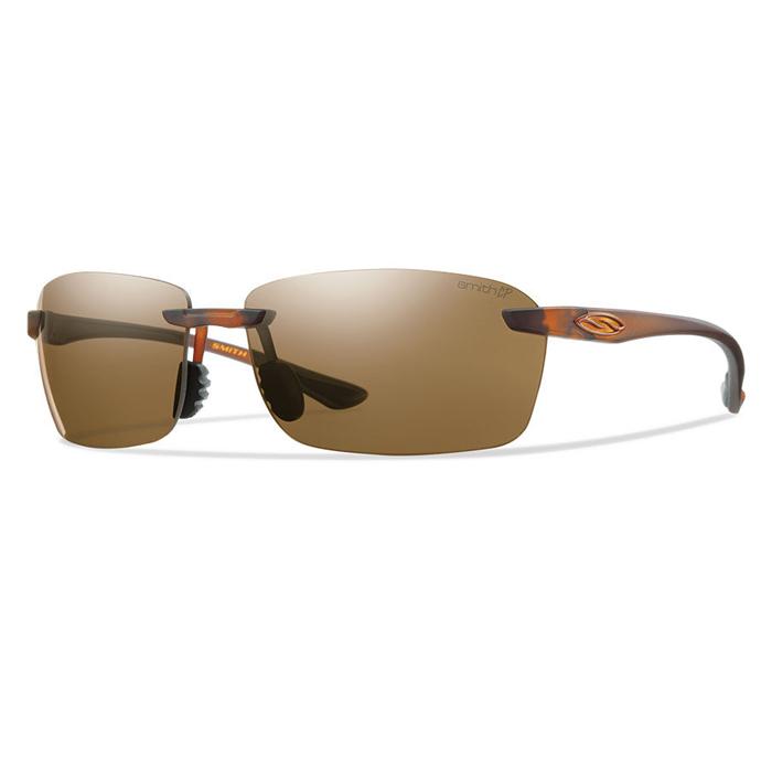 c2215fbe3f Smith Trailblazer Dark Brown ChromaPop™ Polarized Brown - Shoot Straight