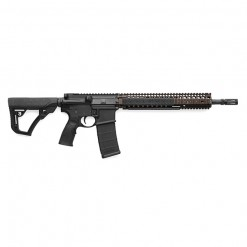 Daniel Defense M4A1, 30 Round Semi Auto Rifle, 5.56mm NATO/.223 Rem