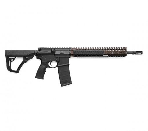 Daniel Defense M4A1, 30 Round Semi Auto Rifle, 5.56mm NATO/.223 Rem