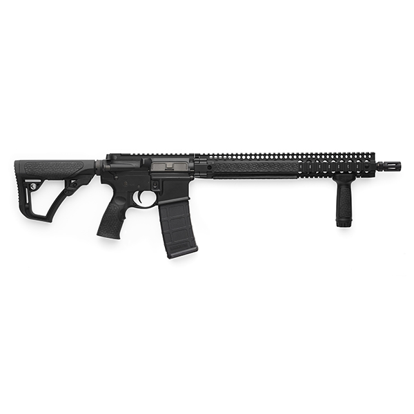 Daniel Defense V9, 30 Round Semi Auto Rifle, 5.56mm NATO/.223 Rem