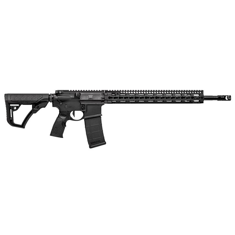 Daniel Defense V11 Pro, 30 Round Semi Auto Rifle, 5.56mm NATO/.223 Rem