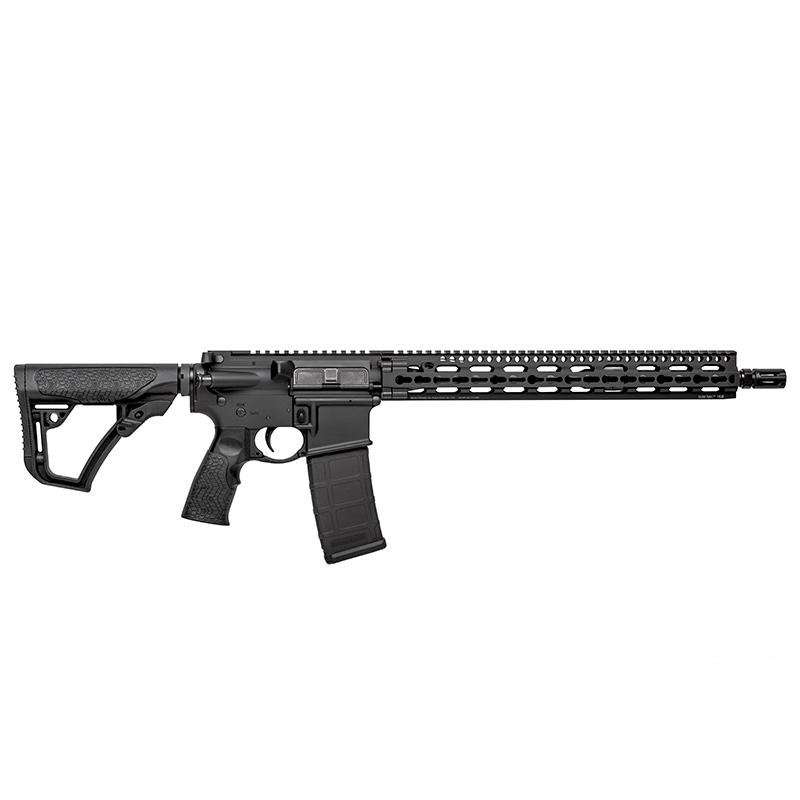Daniel Defense V11, 30 Round Semi Auto Rifle, 5.56mm NATO/.223 Rem