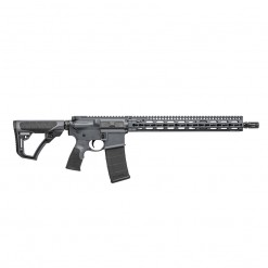 Daniel Defense V11 Tornado, 30 Round Semi Auto Rifle, 5.56mm NATO/.223 Rem