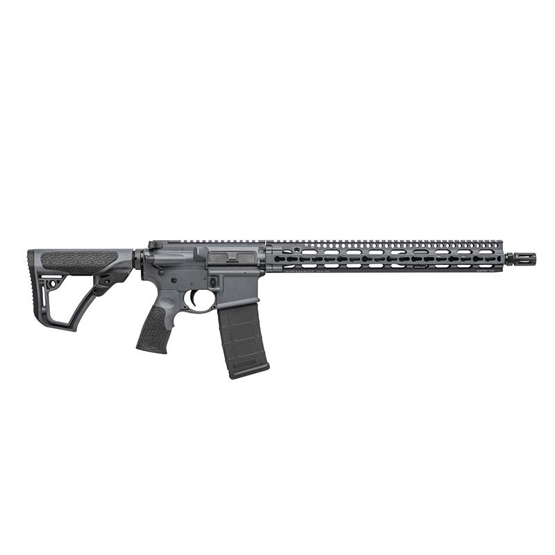 Daniel Defense V11 Tornado, 30 Round Semi Auto Rifle, 5.56mm NATO/.223 Rem