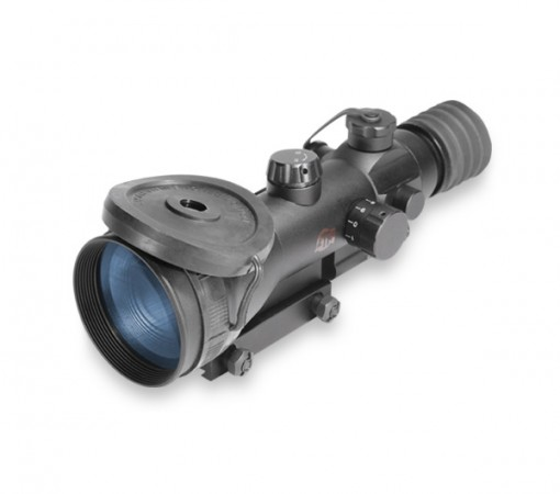 ATN ARES 4X-2 Night Vision Weapon Sight