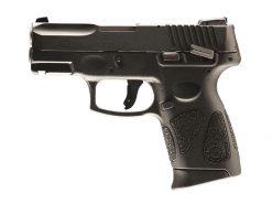 Taurus PT111 Millennium G2, 12 Round Semi Auto Handgun, 9mm