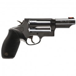 Taurus Judge 4510 Blued, 5 Round Revolver, .45 LC/.410 Ga