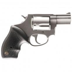 Taurus M85 Matte Stainless, 5 Round Revolver, .38 Special +P