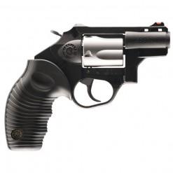 Taurus Model 85 Duo Tone Polymer, 5 Round Revolver, .38 Special +P