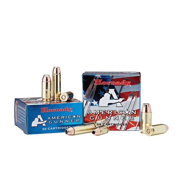 Hornady American Gunner .40 S&W 180gr