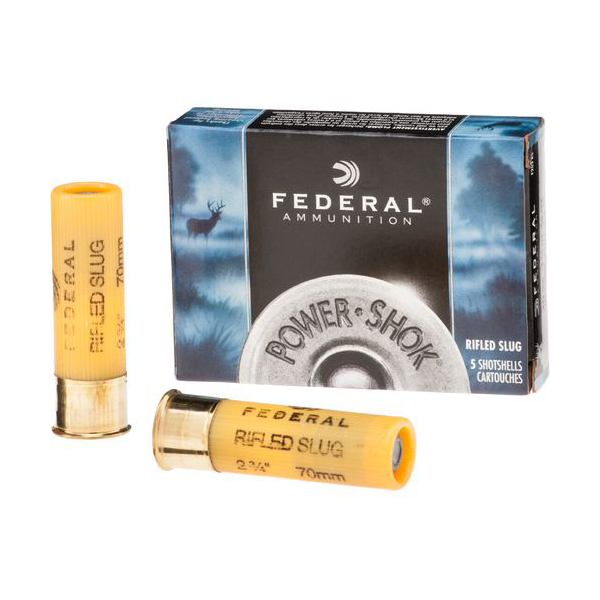 Federal Power-Shok F203RS