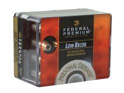 Federal Premium .45 Auto 165gr