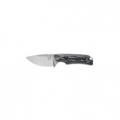 Benchmade Hunt 15016-1 Hidden Canyon Hunter Fixed Knife