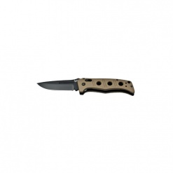 Benchmade 2750BKSN Adamas Automatic Folding Knife