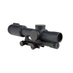 Trijicon VCOG 1-6x24 Riflescope Red Horseshoe Dot Crosshair