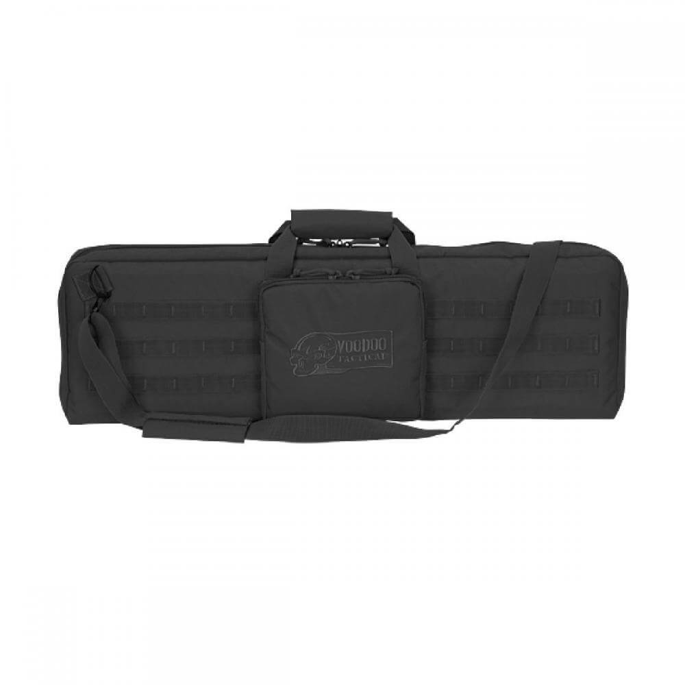 Voodoo Tactical Padded Single Weapons Case Black