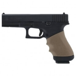 Hogue Handall Full Size Gun Grip Sleeve