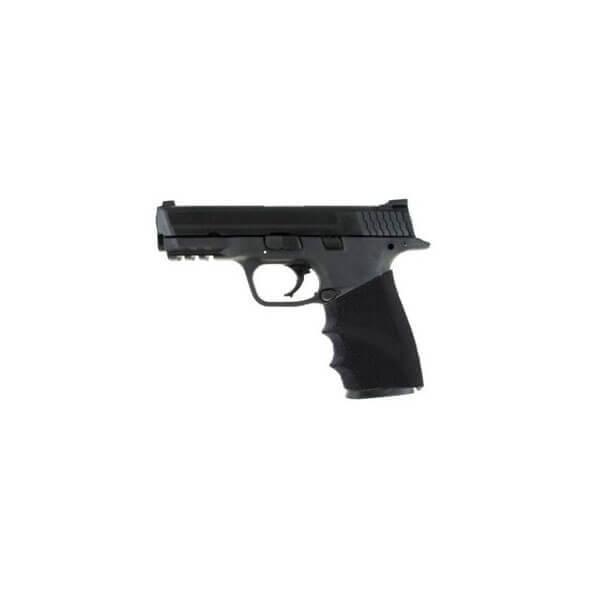 Hogue Handall Slip-On Gun Grip Sleeve Black