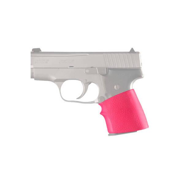 Hogue Handall Slip-On Gun Grips