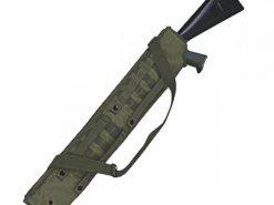 Voodoo Tactical Shotgun Scabbard Olive