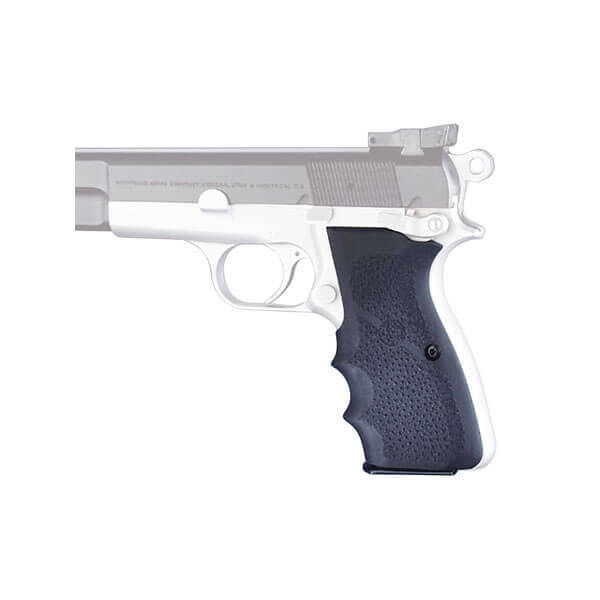 Hogue Rubber Grip Sig Sauer P226 Black