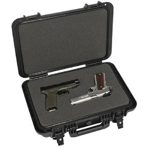 Boyt H4 Pistol Case 40005 16.5x11x5in