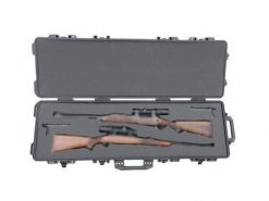 Boyt Harness Company Heavy Duty H51 Double Long Gun Case
