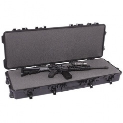 Boyt H3 Full Size Rifle Hard Sided Travel Case