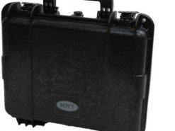 Boyt Harness H15 Handgun Case Black 15in