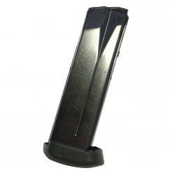 FNH FNX-45 Black, 15 Round Magazine, .45 ACP