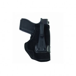 Galco Tuck-n-go Iwb Holster - Right Hand, Black, Sig